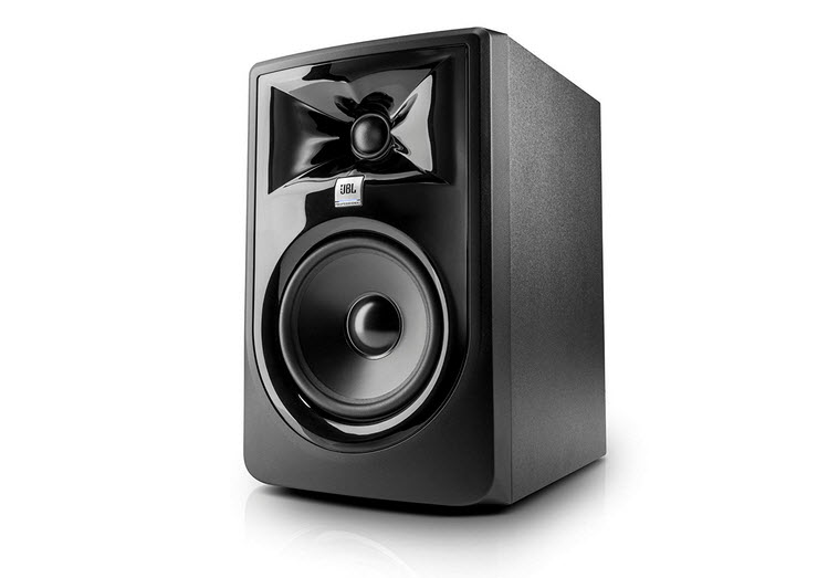 JBL Professional 305P MkII Powered Studio Monitor