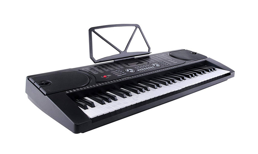 LAGRIMA Electric Piano Keyboard