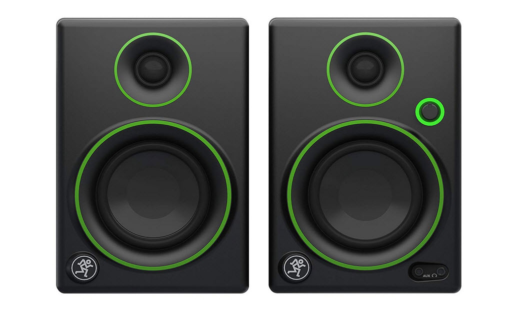 Mackie Studio Monitor trim 3-inch CR3