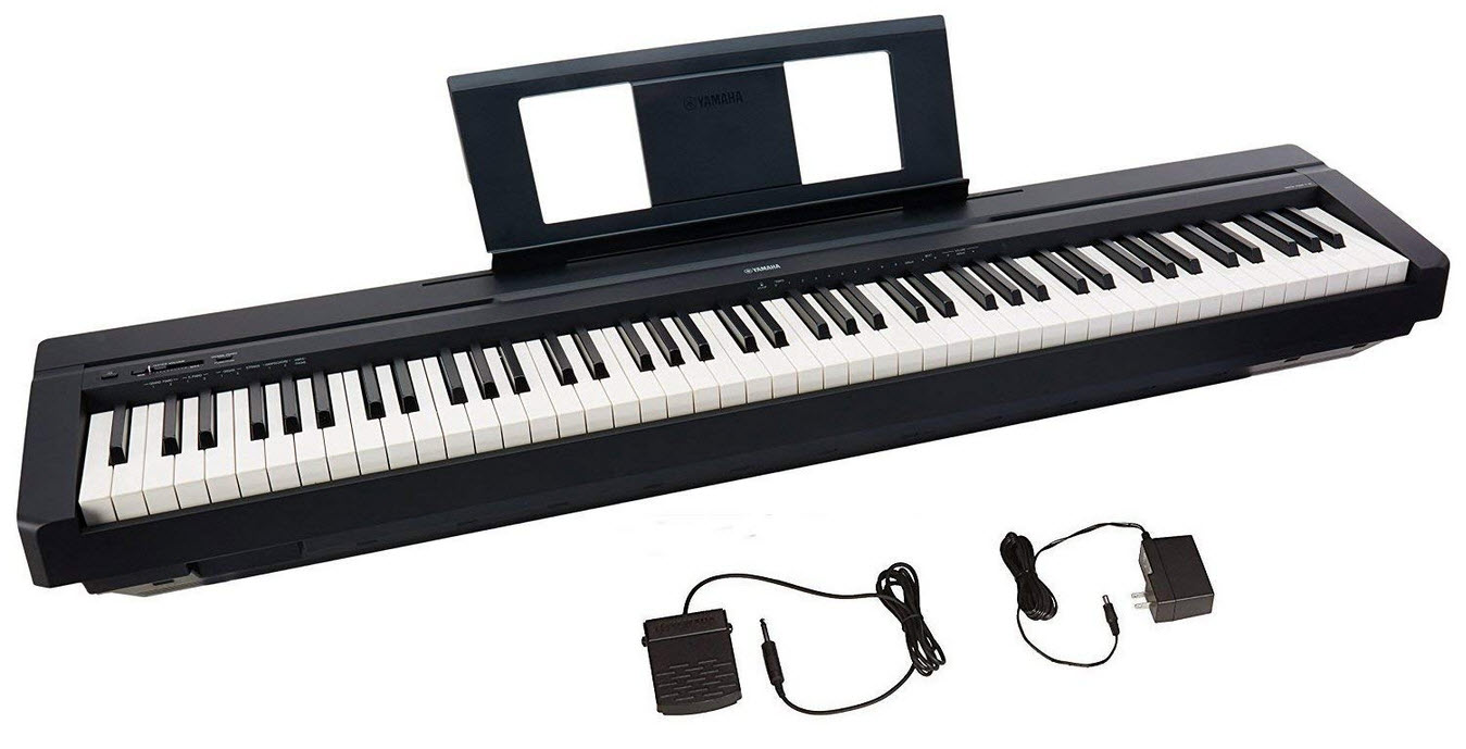 top 10 best cheap keyboard pianos for 2019 reviews load records. Black Bedroom Furniture Sets. Home Design Ideas
