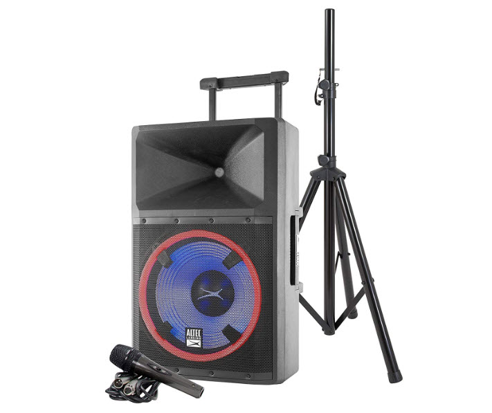 Altec Lansing ALP-L2200PK Lightning Series
