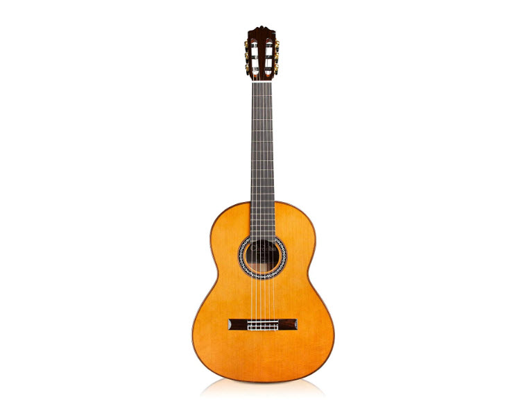 Cordoba Guitars C9 Parlor CD/MH 7/8 Size Guitar