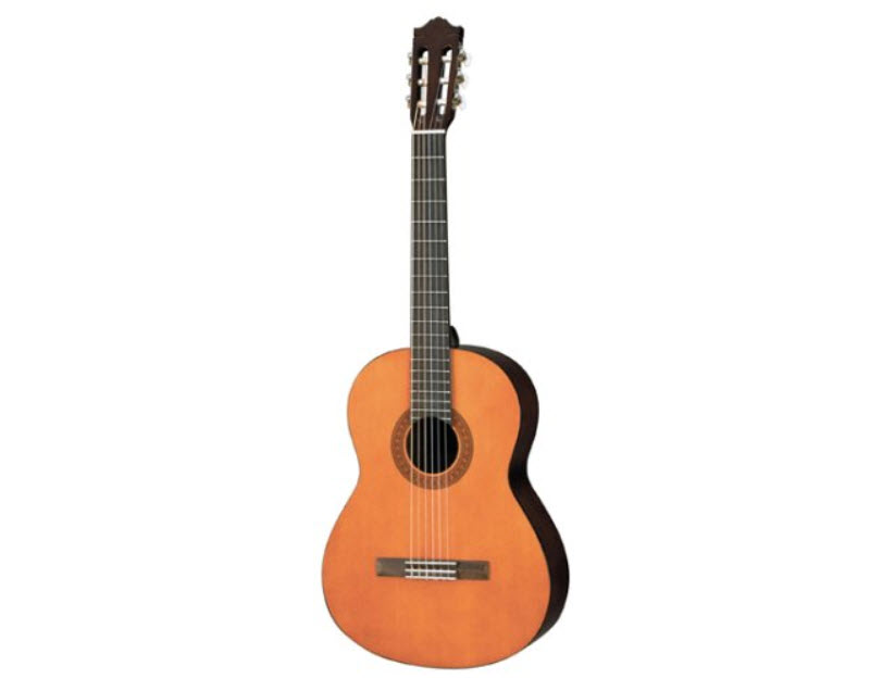 Yamaha C40 Full Size Nylon-String Guitar