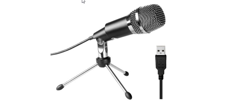 FIFINE USB Microphone