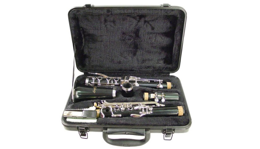 Hisonic Signature Series 2610 Orchestra Clarinet