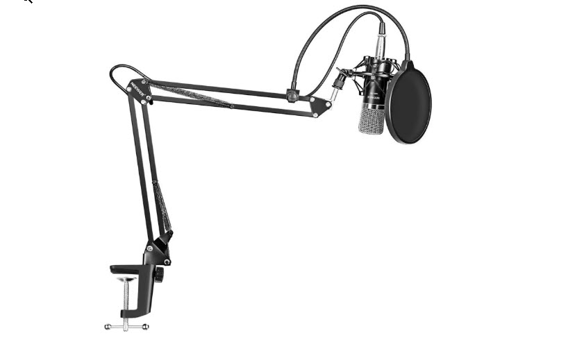 Neewer NW-700 Professional Studio Broadcasting Recording Microphone