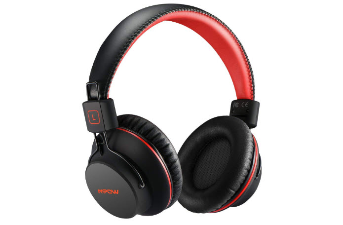 Mpow H1 Bluetooth Over-Ear Headphones