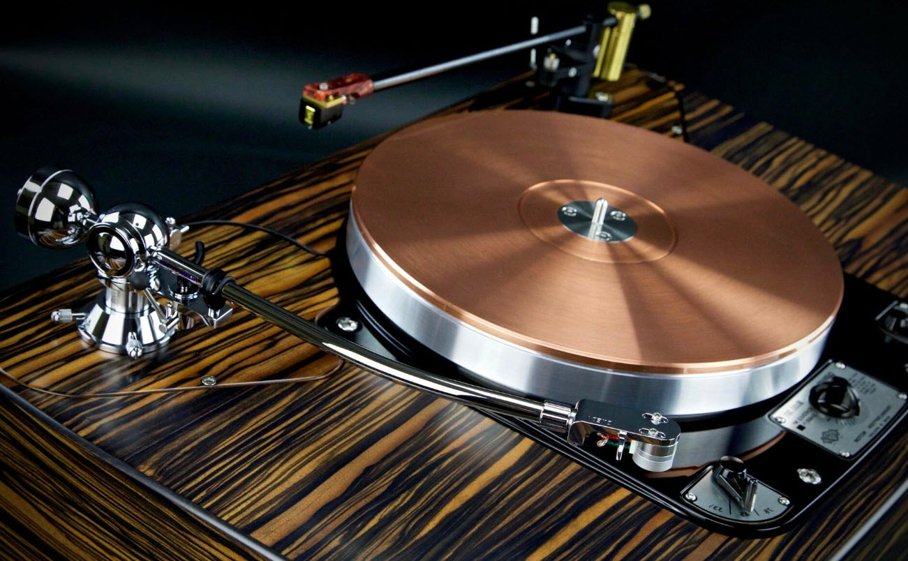 Top 10 Best Turntables under $200 for 2020 Reviews | Load